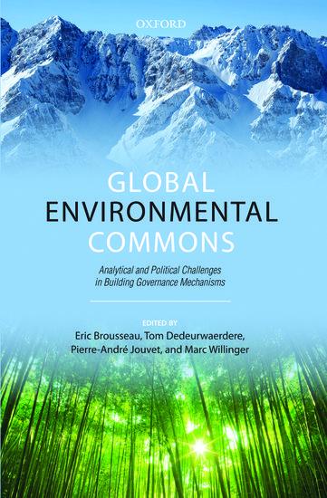 Global Environmental Commons