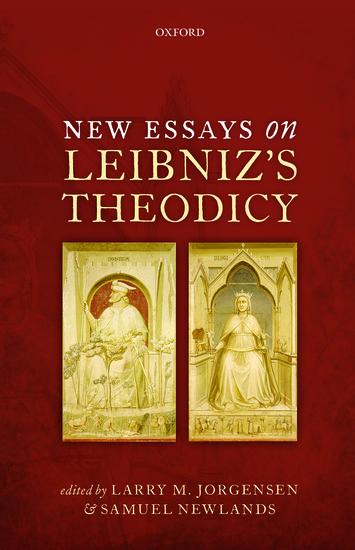 Leibniz preface new essays summary of qualifications