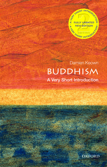Buddhism a very short introduction damien keown oxford buddhism a very short introduction damien keown oxford university press fandeluxe Gallery