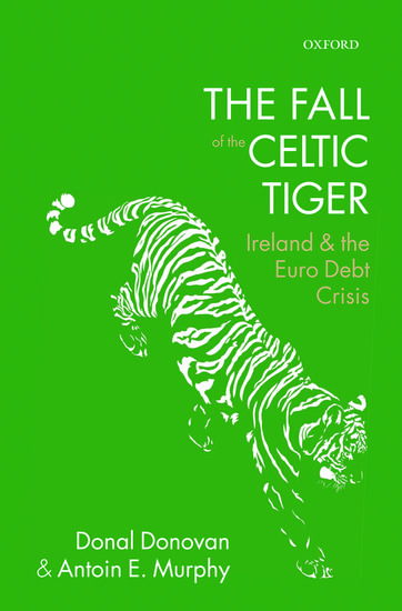 ireland's tiger economy was not driven Ireland's economy in free  according to ireland's central  emergency facing the irish economy the once celtic tiger is not only incurring massive.