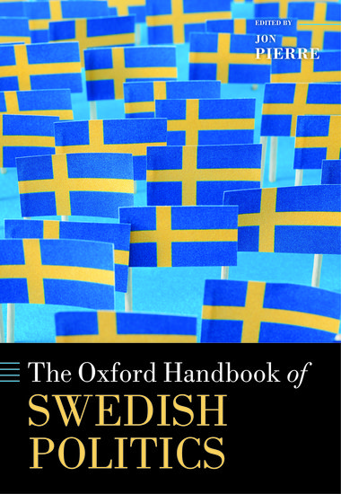scandinavias europeanization essay