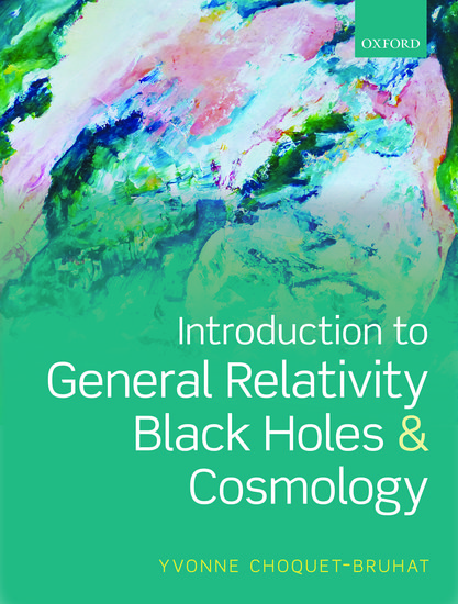 black holes an introduction