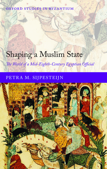 Shaping a Muslim State