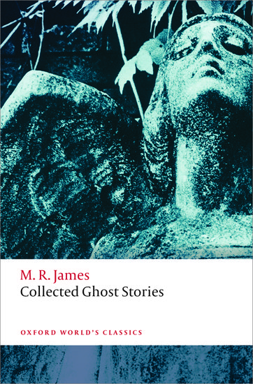 Image result for m.r. james collected ghost stories