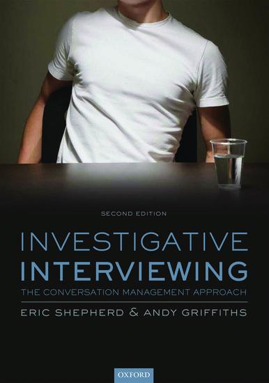 Premise Indicator Words: Investigative Interviewing