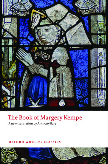 margery kempe The the book of margery kempe community note includes chapter-by-chapter summary and analysis, character list, theme list, historical context, author biography and quizzes written by community members like you.
