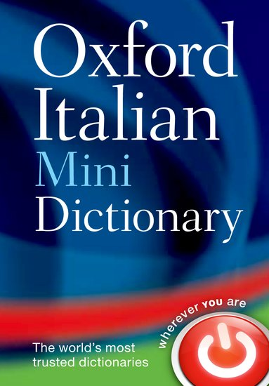 world reference dictionary english italian