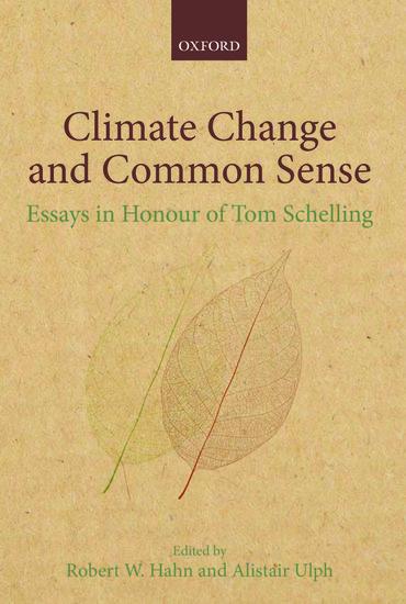 common sense essay introduction