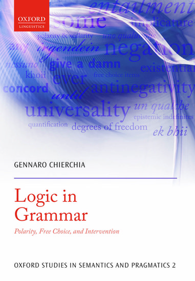 an objective psychology of grammar