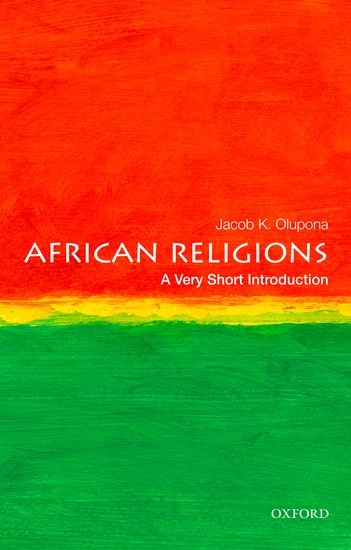 15 facts on African religions | OUPblog