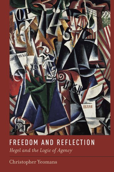 freedom and reflection yeomans christopher