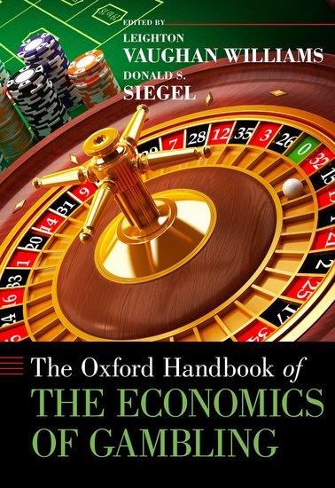 The Oxford Handbook Of Economics Gambling