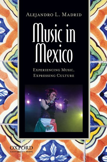 Music in Mexico Textbook