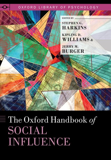 The Oxford Handbook of Work Engagement, Motivation, and Self-Determination Theory