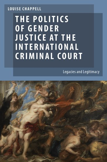 politics of criminal justice Scholars have long discussed the fact that political forces affect criminal justice  policy and practice in the united states for example, numerous empirical.