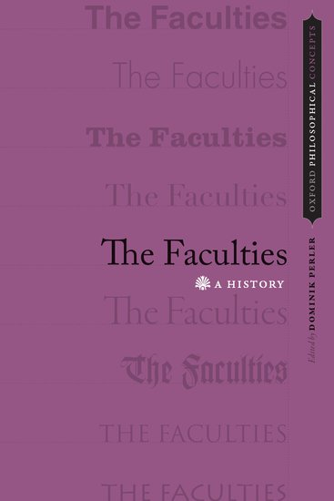 The Faculties