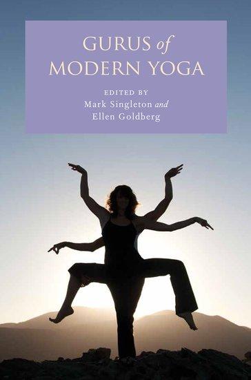 Gurus of Modern Yoga