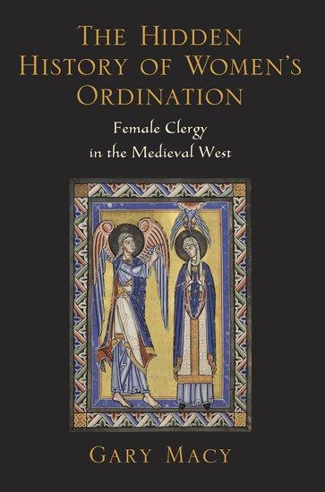 The Hidden History of Women's Ordination