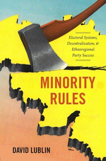 Minority Rules