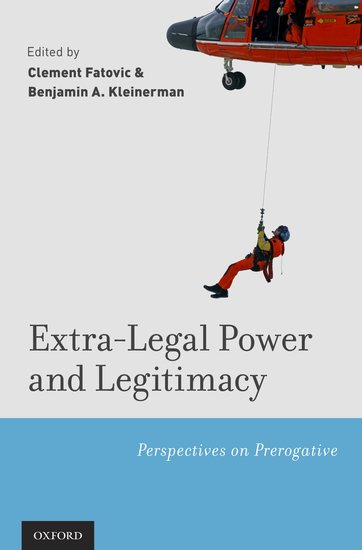 Extra-Legal Power