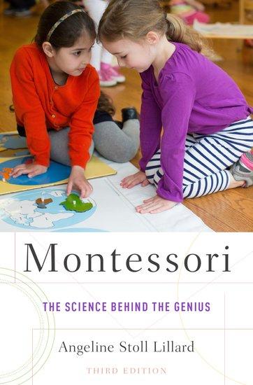 Angeline Lillard Research Survey - forestbluffschool.org