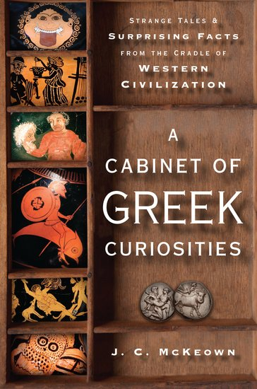 Cabinet of Greek Curiosities
