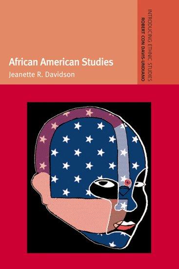 african american academic discipline studies Buy from black power to black studies: how a radical social movement  became an academic discipline by fabio rojas (isbn: 9780801898259) from.