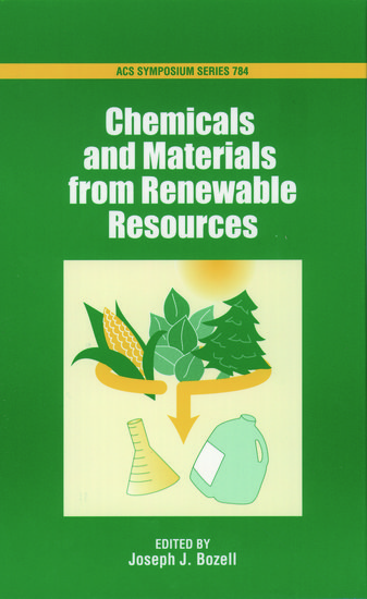 Chemicals and Materials from Renewable Resources