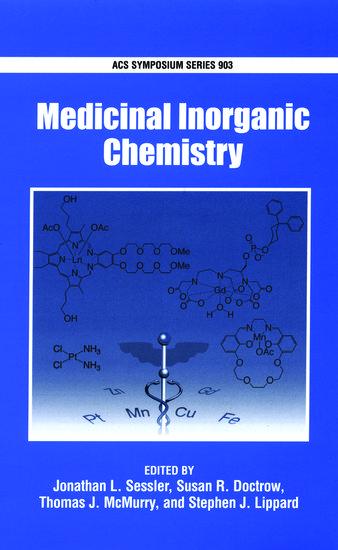 Medicinal Inorganic Chemistry