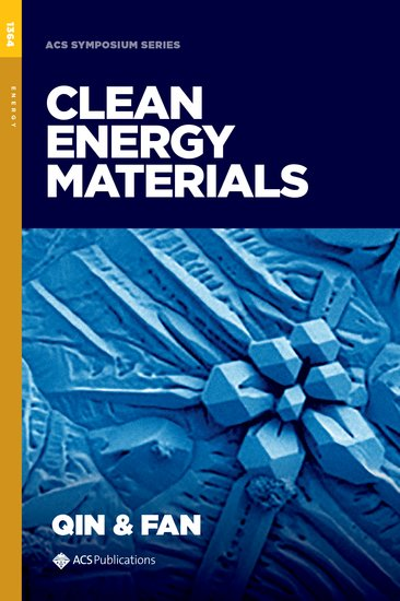 Clean Energy Materials