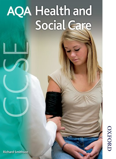 AQA AS Health and Social Care coursework