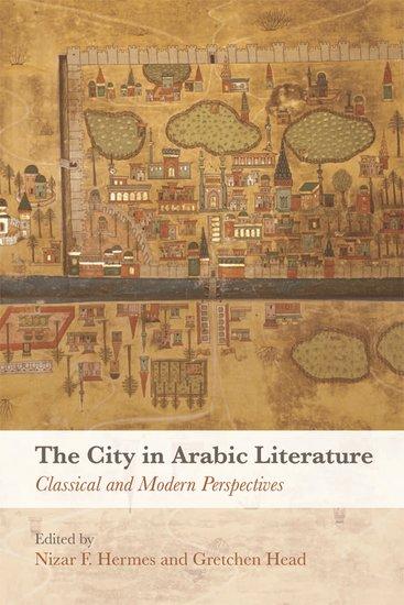 The City in Arabic Literature