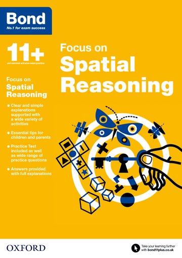 Focus on Spatial Reasoning