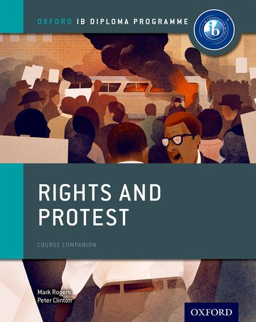 History Rights and Protest Course Book