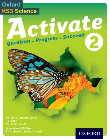 Activate Student Book 2