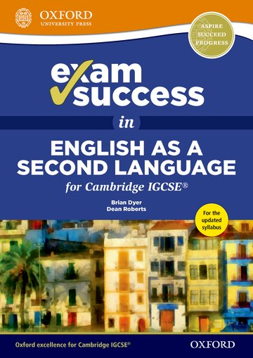 Exam Success in English as a Second Language for IGCSE