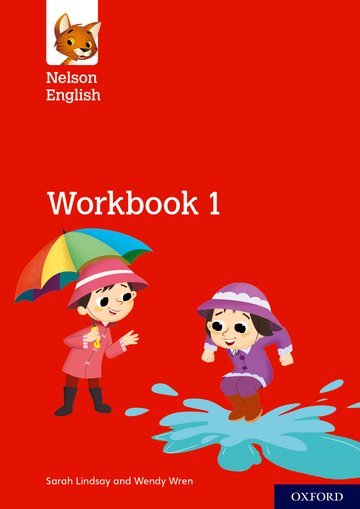 Nelson English Workbook 1