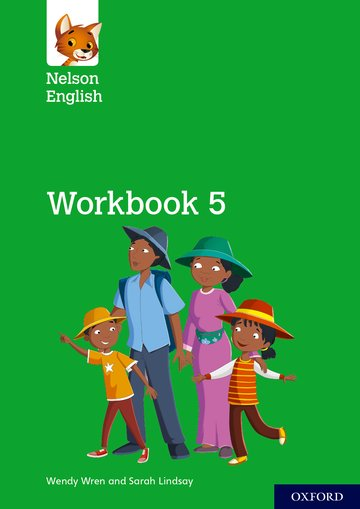 Nelson English Workbook 5