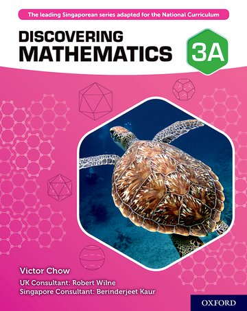 Student Book 3A