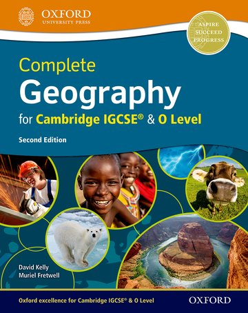 Complete Geography for IGCSE & O Level Student Book