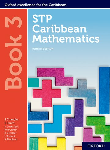 STP Caribbean Maths Book Book 3