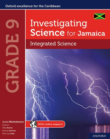 Investigating Science for Jamaica Grade 9