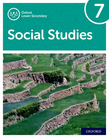 Oxford International Lower Secondary Social Studies Student Book 7