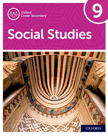 Oxford International Lower Secondary Social Studies Student Book 9