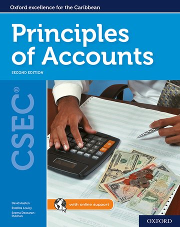 Principles of Accounts for CSEC