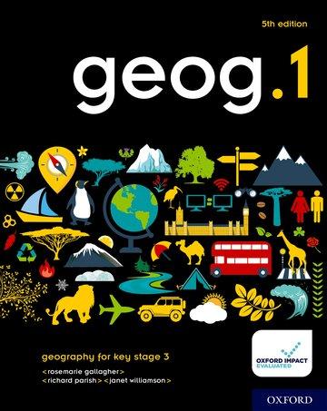 Geog.1 5e Student Book
