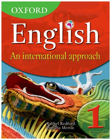 Oxford English: An International Approach 1