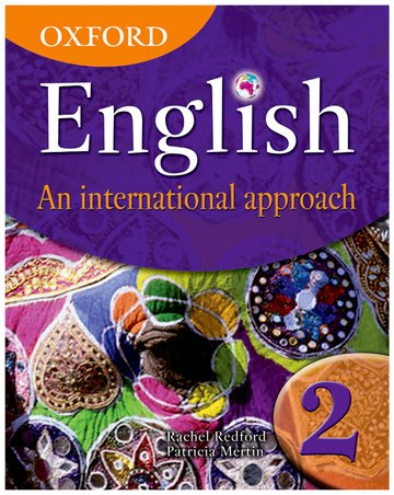 Oxford English: An International Approach 2