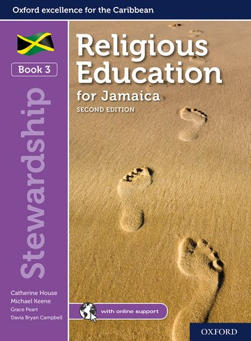 Religious Education for Jamaica: Stewardship