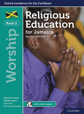 Religious Education for Jamaica: Worship